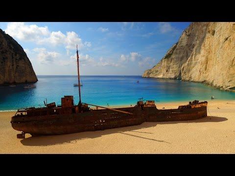 Greece Ionian sailing summer 2016 - Lefkada, Kefalonia, Zakynthos - Plavba Řecko - Jónské ostrovy