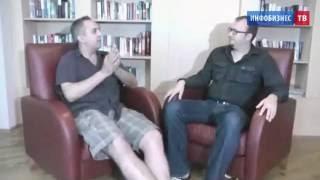 Инфобизнес ТВ #38 | Инфобизнес в продажах | Евгений Колотилов