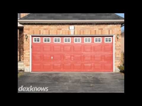 Above all garage door service sales fort collins co for Garage door service fort collins