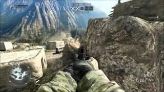 MoH:W I Sig Sauer P226 MVP 38/20 w/ r3s1du3 [1080p]