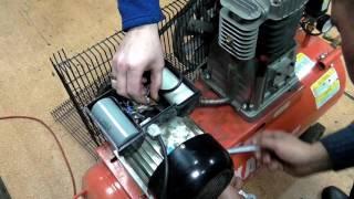 компрессор Skat KPP-360-50 обзор