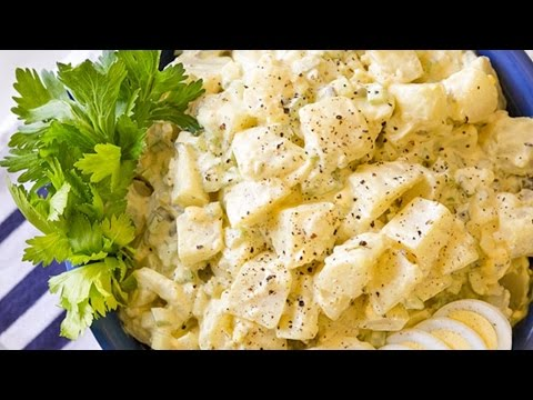 Generate The Best Egg & Potato Salad Ever! Pictures