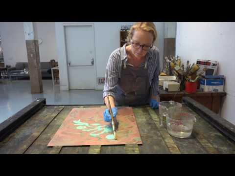 Charline von Heyl: The Carefree Things, 2014 (20 minutes)