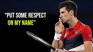 10 Times Novak Djokovic Surprised The Tennis World
