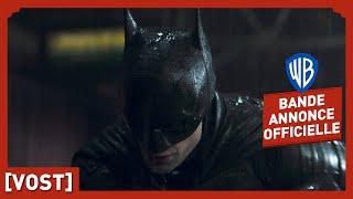 The Batman - Teaser du DC FanDome