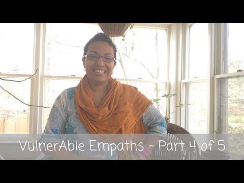 Love Letters | VulnerAble Empaths – Part 4 of 5 - Sensei