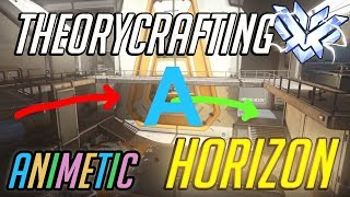 Theorycrafting: Horizon Lunary Colony (Point A) - Overwatch