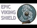 Viking Shield - Making Of