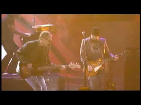 bon jovi - have a nice day (Live at WMA 2005)