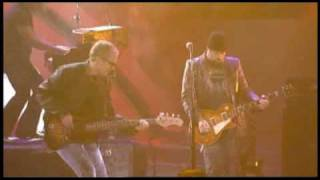 bon jovi - have a nice day (Live at WMA 2005)