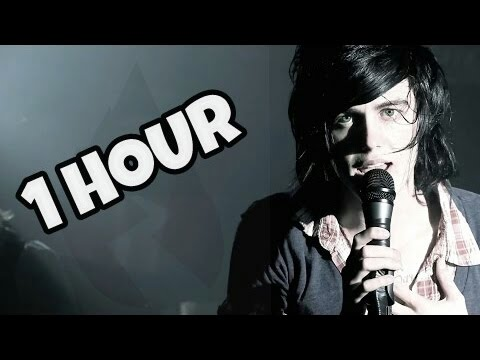 "Sleeping with Sirens - ""If I'm James Dean, You're Audrey Hepburn"" 1 Hour"
