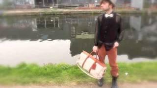 Mens Fashion 2011 Lookbook - Charlie Matthews Thumbnail