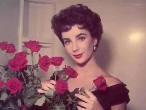 La belleza de Elizabeth Taylor