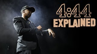4:44   The Death of Jay Z