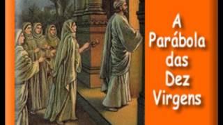Parábola das dez virgens.