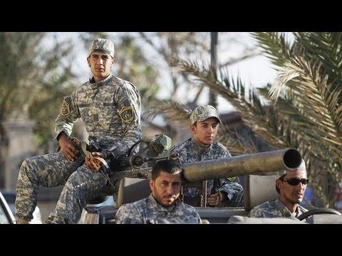 Tripoli Tightens Control over Eastern Libya (Dispatch)
