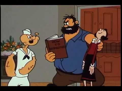 Watch additionally 567144 Black And White Mickey Mouse Gif also How To Unleash Your He Man Heyeyea Singing Skills furthermore La Sire ta Tatuaggio Cartoon furthermore Child Of Tv Alphabets. on popeye alice