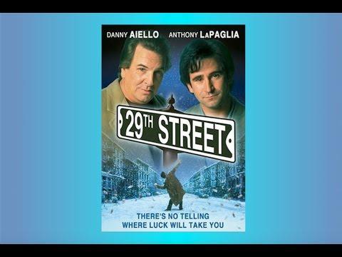 29th Street DVD Movie Anthony Lapaglia Danny Aiello 1991