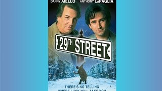 29th Street DVD Movie Anthony Lapaglia Danny Aiello 1991 Trailer