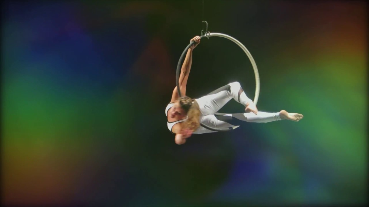 CORE Contemporary & Aerial Dance - UGA Spotlight Gala film