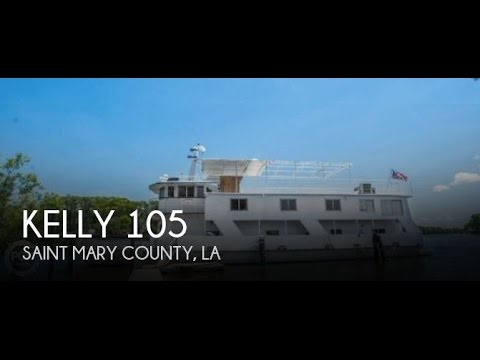 [UNAVAILABLE] Used 1977 Kelly 105 in Morgan City, Louisiana