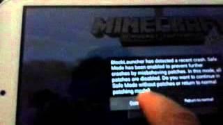 Minecraft nas?l mod y�klenir