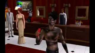 01 The Sims™ 2 Holiday Party Pack Official Trailer 1