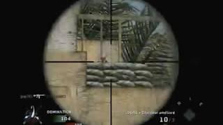 Black ops sniper montage / NaTal xSniPer montage 4