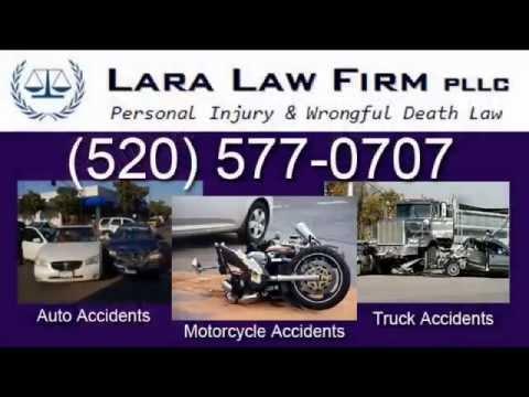 Car Accident Lawyer Tucson AZ – LARA LAW FIRM