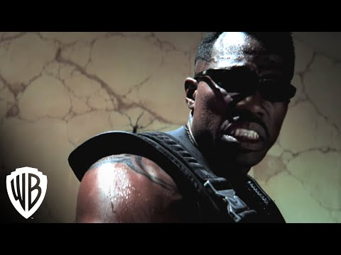 Blade | 4K Trailer | Warner Bros. Entertainment