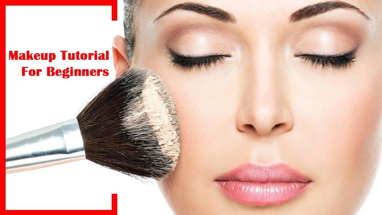 Makeup tutorials for beginners beginner makeup tips tricks makeup tutorials for beginners beginner makeup tips tricks baditri Choice Image