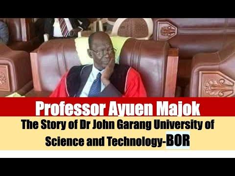 dr-ayuen-majok-speech-about-dr-john-garang-university-of-science-and-technology-14/08/2009-melbourne