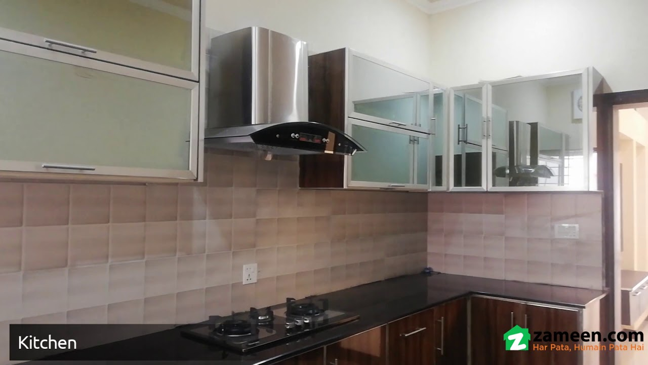 6 Marla House For Sale In Extension Block A Phase 1 State Life Housing Society Lahore Youtube
