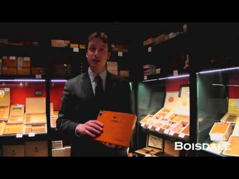 Whisky & Cigars, Hunters & Frankau at Boisdale from YouTube · Duration:  2 minutes 37 seconds