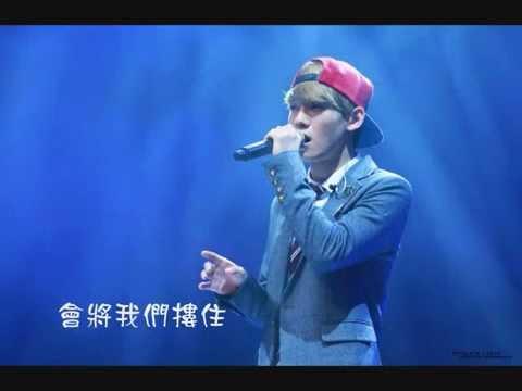 【繁中字】EXO-M 一起吃苦的幸福 - YouTube