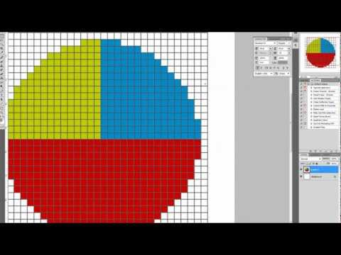 How to make Circles, Spheres, and Domes in Minecraft  - YouTube