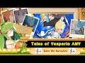 Tales of Vesperia AMV Kane wo Narashite