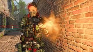Call of Duty  Black Ops 4   Aufgenommen mit GeForce