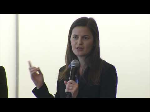 Innovations in Addressing Mental Health Demands (Part II)
