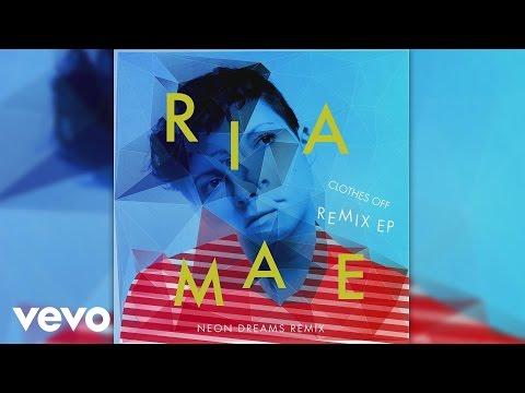 Ria Mae - Clothes Off (Neon Dreams Remix) (Audio)