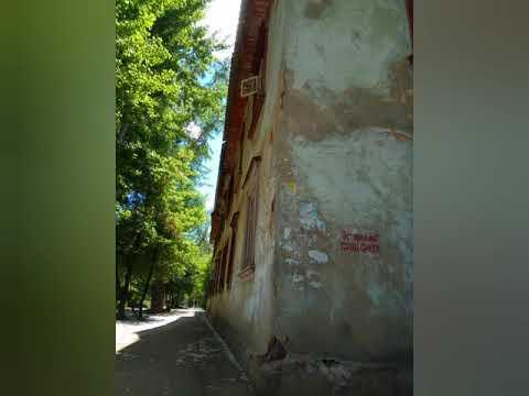 Самара, Мехзавод, 10 квартал, дом 2. 20 июня 2019 г.