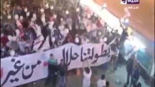 بالفيديو.. زاهر يستفسر عن لافتة 'بطولاتنا حلال'.. ونجوم الزمالك يرفضون التعليق