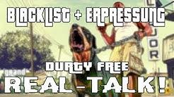 GTMP - BETRUG & ERPRESSUNG! REAL-TALK ÜBER DURTY FREE + BLACKLIST!🔴