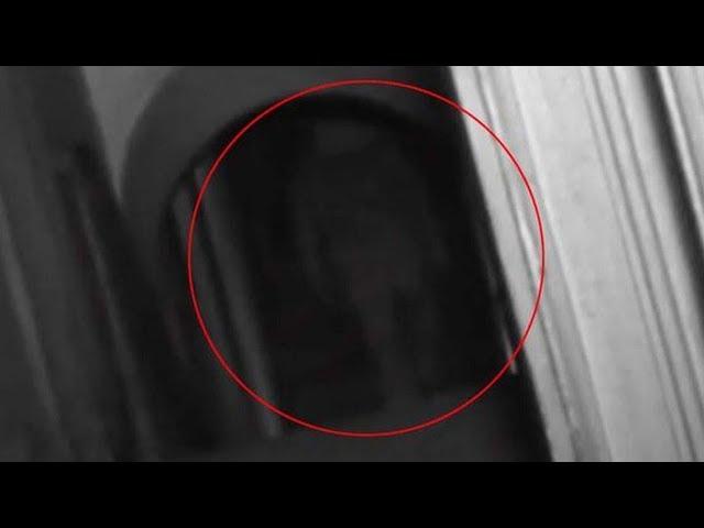 Un programa de televisión graba por primera un fantasma real en una mansión de Inglaterra