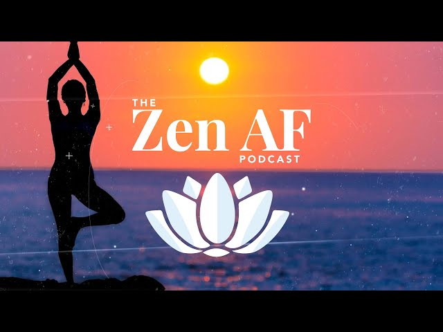 Zen AF #1 • Mike Jones • Co-Founder of Media Zone