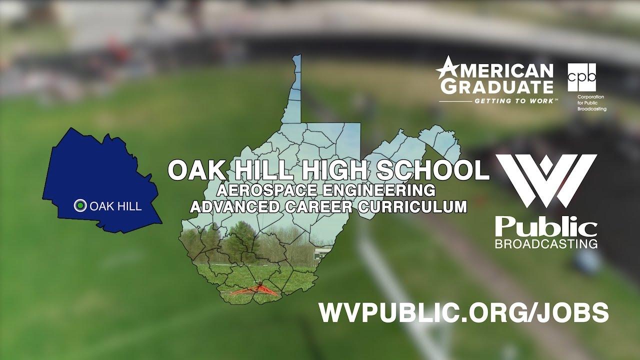 Oak Hill HS Aerospace Program