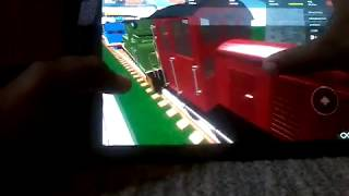 Thomas o motor Roblox