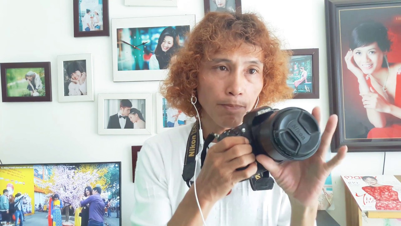 Tư vấn mua máy ảnh DSLR cho người mới chơi | Thai Light Photography – P1