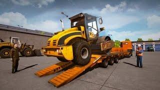 Construction Simulator 2015 #3 Kopanie, nowy pomysł na odcinki cz1