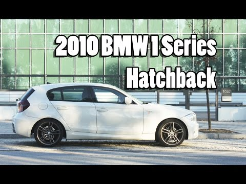 2010 BMW 1 Series Hatchback E87: Review & Roadtest